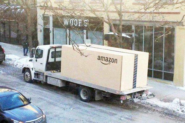 """Auto v """"balíčku""""."""