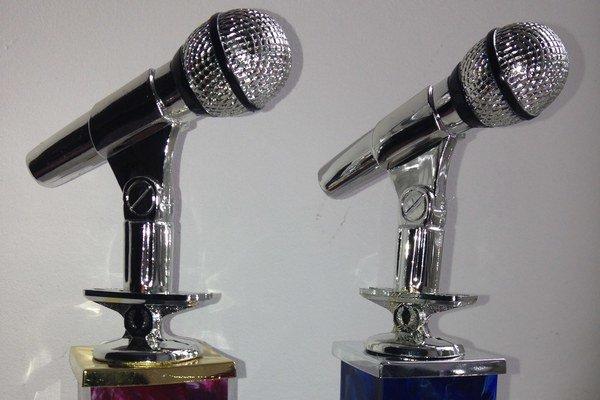 Mikrofóniky. Víťazi si ich prevezmú už dnes. Šancu majú aj východniari