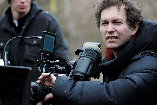Úspešný kameraman. Martin Štrba má na konte ďalší úspech.