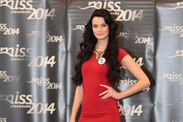 Barbora Olejníková.