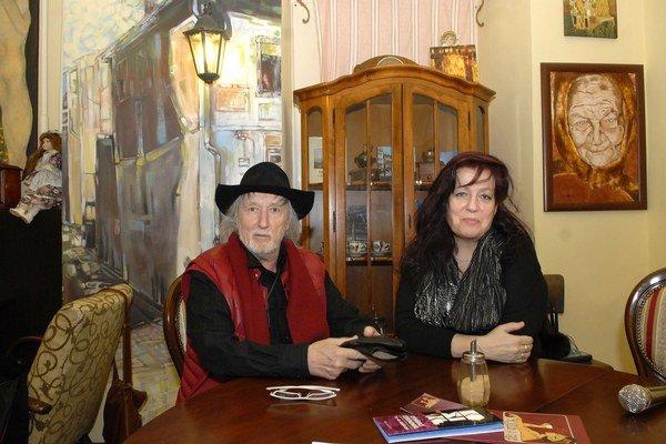 Osudový muž. Jakubiska zbalila v podchode Prioru a už sú spolu takmer 30 rokov.