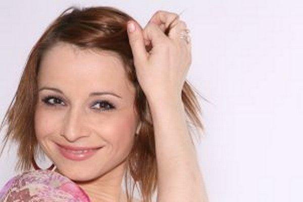 Edita Borsová. Režiséri čoskoro jej talent určite využijú viac.