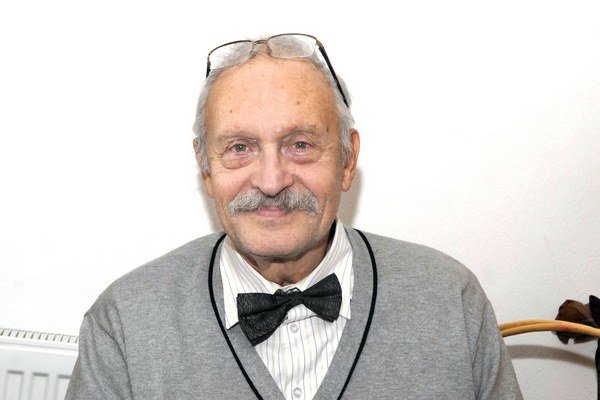 František Kovár. Gentleman s podmanivým hlasom.