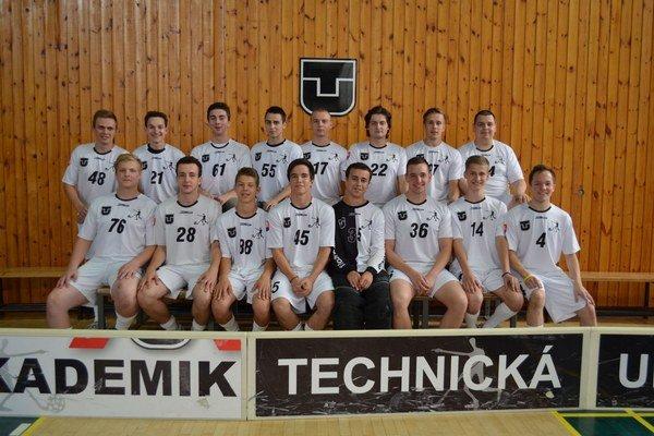 ATU Košice. Klub chce čo najskôr zabudnúť na minulú extraligovú sezónu.