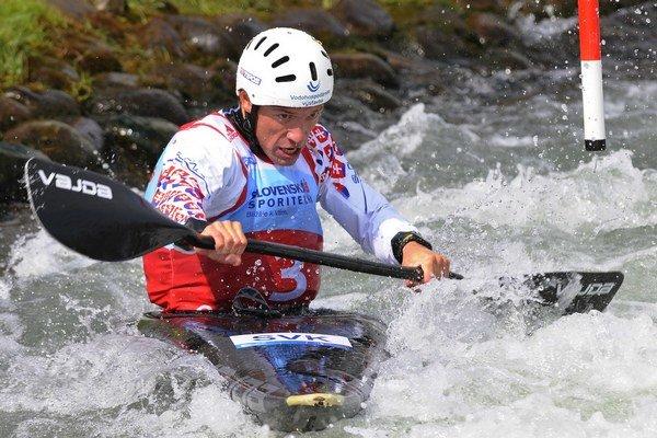 Martin Halčin a jeho finálová jazda na majstrovstvách sveta.