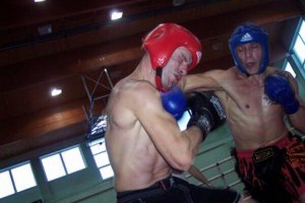 Tréning v ŠK polície je častokrát tvrdší než samotný zápas. Svedčia o tom najmä úspechy klubu.