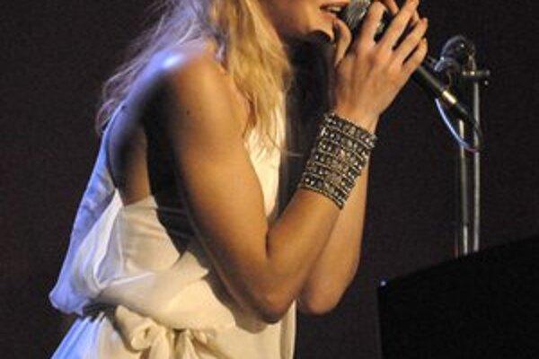 Mária Čírová strávi rok s hudbou. Na Vianočný koncert 2013 sa pripravuje už teraz.