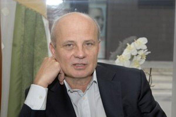 Michal Horáček patrí k najlepším česko-slovenským textárom.