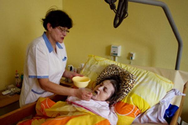 Voľné je aj miesto pre zdravotnú sestru.
