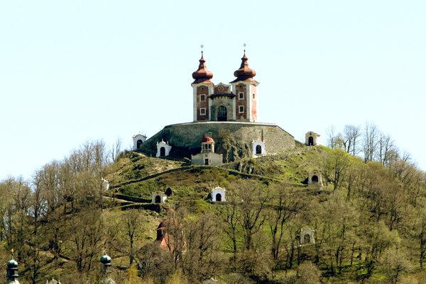 Banská Štiavnica dodnes ukrýva mnohé zaujímavé tajomstvá.