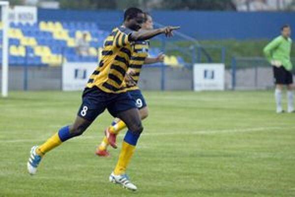Cudzinec Ojirogbe je už zžitý s moldavským futbalom, kto nový z legionárov sa k nemu pridá?