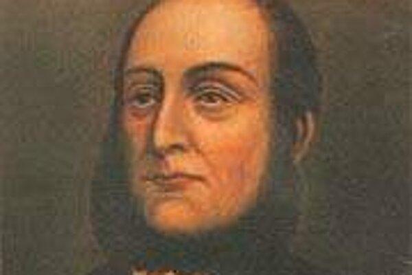 Lúpežník Babinský.