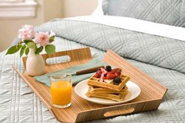 Raňajky sú najdôležitejším jedlom dňa.