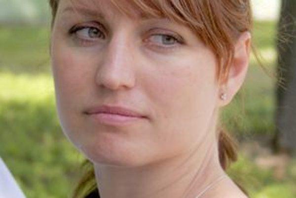 Sláva jej nestúpla do hlavy. Tenistka Karin Habšudová-Cíleková nikdy nebola márnotratná.