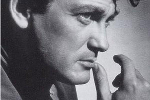 Podmanivý idol. Jean Marais prinášal romantiku do bežného života, bol vynikajúcim hercom a srdečným človekom.