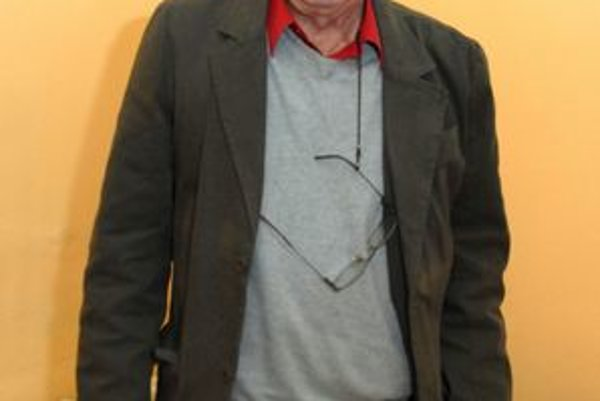 Dušan Jamrich.
