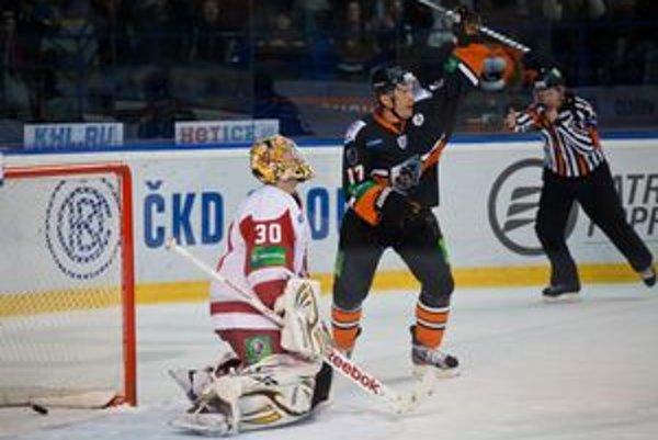Ladislav Nagy. V HC Lev skončil predčasne, bude sa však súdiť.