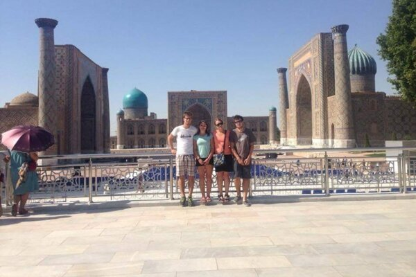 Cestovateľský večer v Trafačke bude o putovaní v Strednej Ázii.