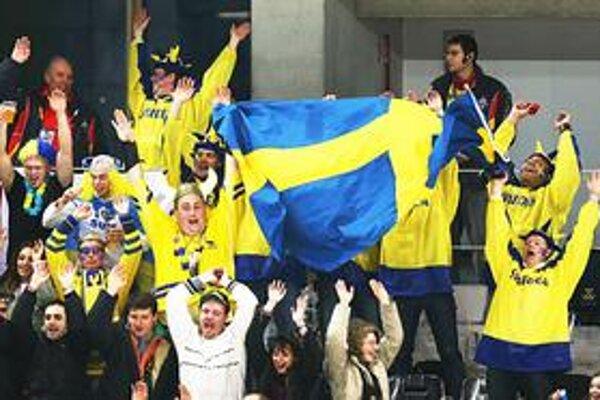 Koľko príde do Košíc Švédov? Organizátori sa spoliehajú aj na nich.