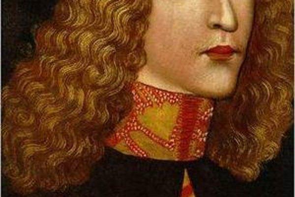 Ladislav Pohrobok. Mladého kráľa napokon nezniesol zo sveta konkurent, vedci po vyše 500 rokoch usvedčili leukémiu.