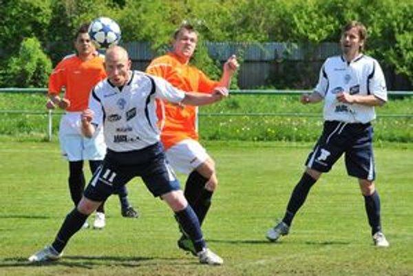 Vedúci gól košickej Lokomotívy. Postaral sa oň hlavičkou Mikuláš Riapoš.