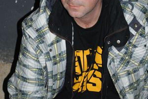 Denis Kučerenko sa po skusoch v Holandsku vrátil domov.