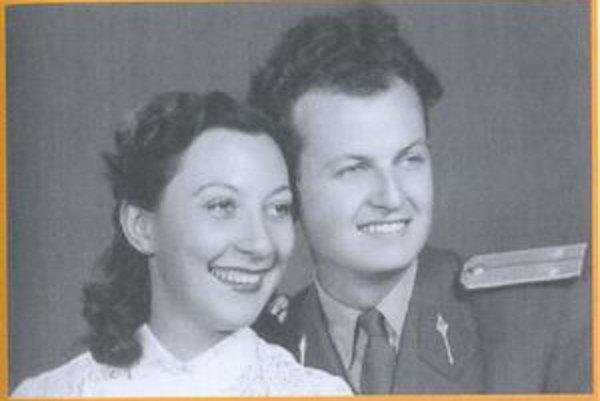 Manželia Pavelekovci. Sú spolu už neuveriteľných 60 rokov! Prekonali spolu dobré i zlé...