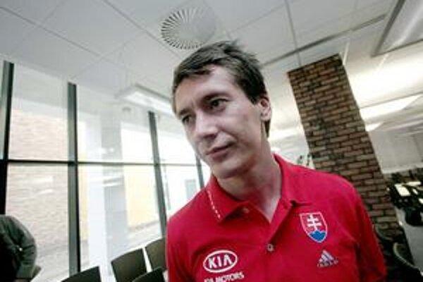 Univerzál. Zo slovenských hráčov patrí medzi nich aj Marek Čech.