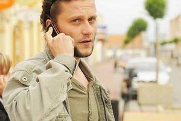 Nová krv. Mladý Geišberg pomotá v seriáli viacero ženských hláv. Získa si aj diváčky?