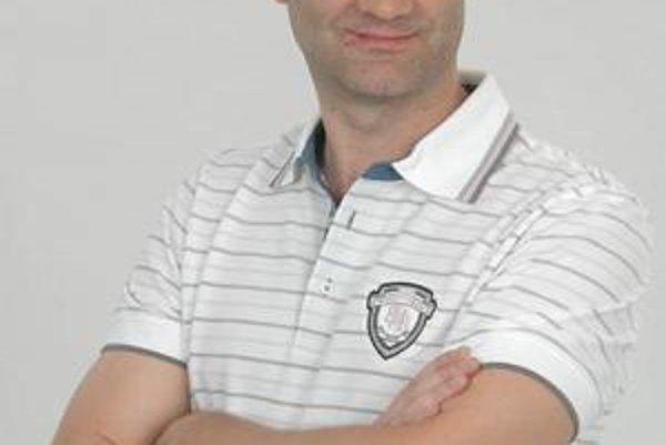 Spokojný v práci i doma. Andy Kraus sa narodil pod šťastnou hviezdou, teší sa z vydarenej rodinky i pracovných úspechov.
