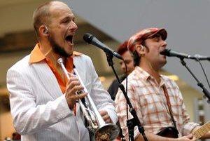 Kapela Polemic bude jedným z hlavných ťahákov dnešného festivalového programu na Domaši.