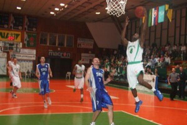 V sobotu 20. októbra hostí MBK Handlová basketbalistov Nitry.