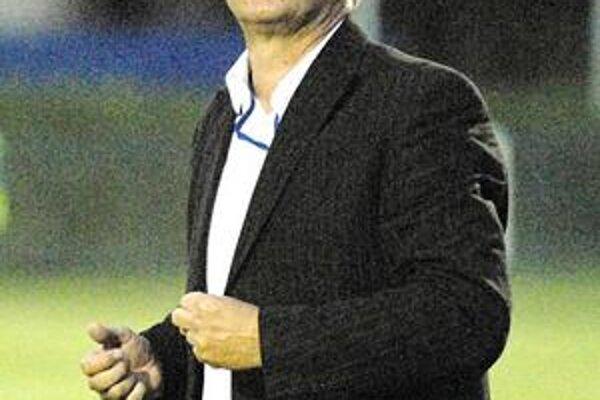 Oslávenec. Ladislav Molnár je už v klube päťdesiatnikov.