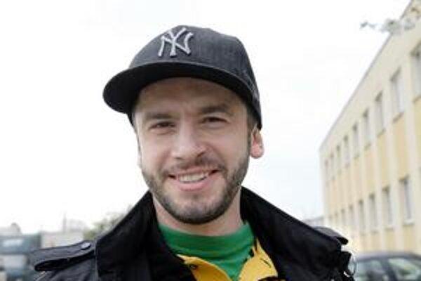 Laci Strike sa vlastnou usilovnosťou vypracoval na tanečníka, ktorého na Slovensku pozná určite každý.