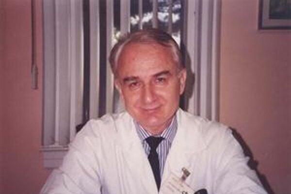 Lekár a spisovateľ Zoltan G. Meško skĺbil zdanlivo neskĺbiteľné.