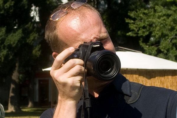 Snímky do fotosúťaže možno posielať do 14. decembra.