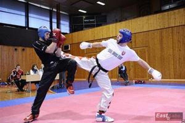 Princípy sebaobrany budú vychádzať z viacerých bojových umení, základom však bude wing tsun.