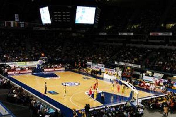 Bola by to ďalšia paráda. Po diváckom rekorde v Steel Aréne v roku 2007 by Final Four bola ďalším skvelým počinom Košíc. Zatiaľ je to len sen.