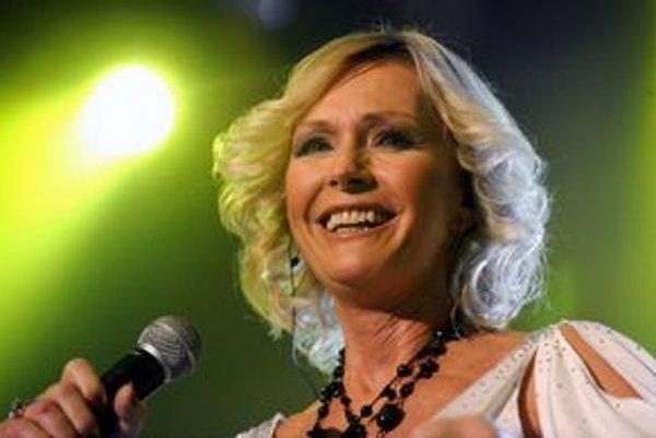Helena Vondráčková poteší v nedeľu fanúšikov koncertom v Košiciach.