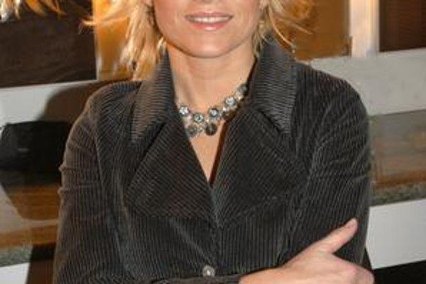 Leona Machálková. Speváčka teraz žije pre svojho syna.