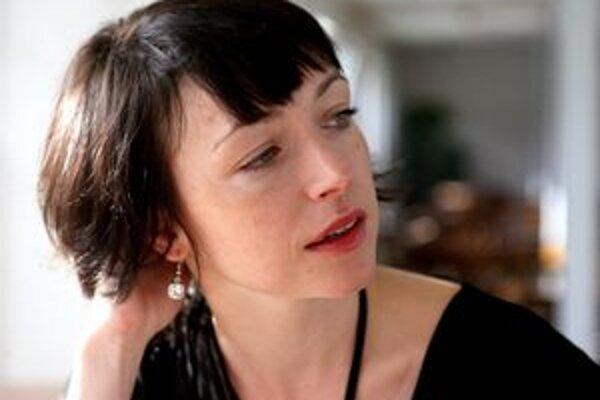 Česká herečka Tatiana Vilhelmová spolu s Mariánom Miezgom pobaví košických divákov.