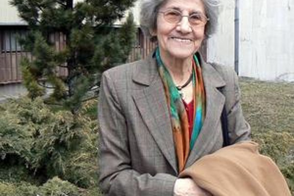 Objavila krásu olív. Gila Fatranová po vojne začala pôsobiť v ľavicovom hnutí, ktoré zakazovalo vzdelávať sa. Dnes je rešpektovanou univerzitnou vedkyňou.