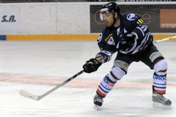 Jaroslav Kmiť pristal na trojročný kontrakt s HC.