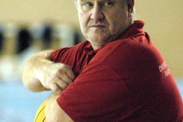 Tréner Karol Bačo môže sezónu hodnotiť kladne.