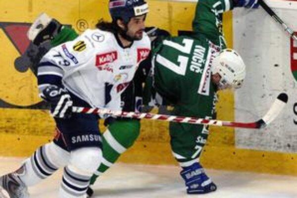 Mení dres. Marek Uram prestúpil zo Slovana do Martina.