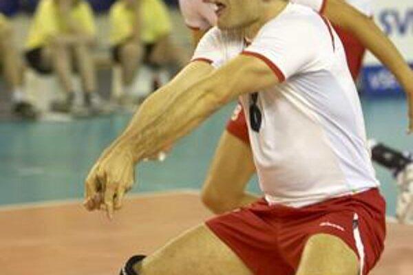 Martin Sopko by nerád chýbal v nominácii na Final Four.