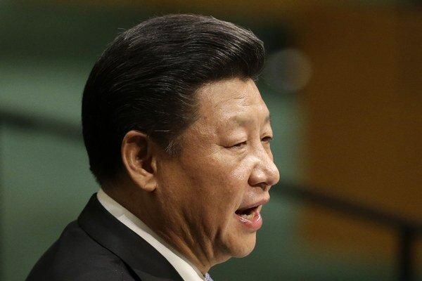 Čínsky prezident a generálny tajomník komunistickej strany Si Ťin-pching vedie od svojho nástupu k moci rozsiahlu kampaň voči korupcii.