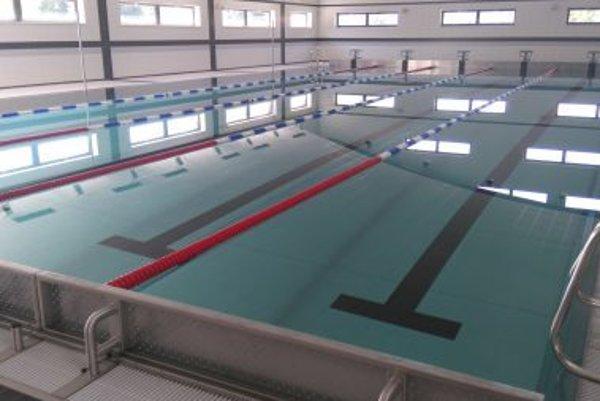 Petržalčania budú mať nové bazény a wellness.
