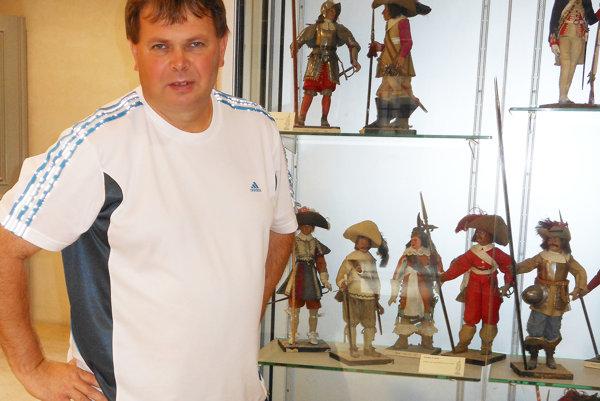 Ivan Rusnák je verný námestovskému klubu.