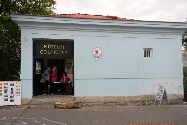 Do mýtneho domčeka sa opäť vráti múzeum.